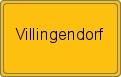 Wappen Villingendorf