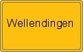 Wappen Wellendingen