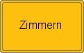 Wappen Zimmern