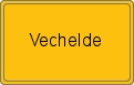 Wappen Vechelde