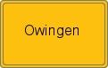 Wappen Owingen