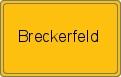 Wappen Breckerfeld