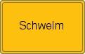 Wappen Schwelm