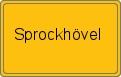 Wappen Sprockhövel