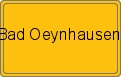 Wappen Bad Oeynhausen
