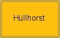 Wappen Hüllhorst