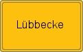Wappen Lübbecke