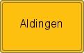 Wappen Aldingen
