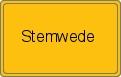 Wappen Stemwede