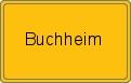 Wappen Buchheim