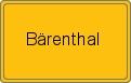 Wappen Bärenthal