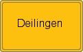 Wappen Deilingen