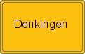 Wappen Denkingen