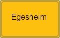 Wappen Egesheim