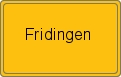 Wappen Fridingen
