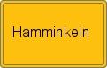 Wappen Hamminkeln