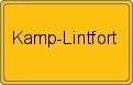 Wappen Kamp-Lintfort