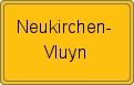 Wappen Neukirchen-Vluyn