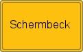 Wappen Schermbeck