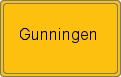 Wappen Gunningen