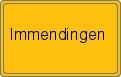Wappen Immendingen