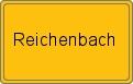Wappen Reichenbach