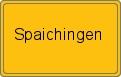 Wappen Spaichingen