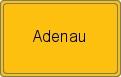 Wappen Adenau