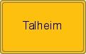 Wappen Talheim