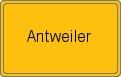 Wappen Antweiler