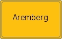 Wappen Aremberg