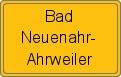 Wappen Bad Neuenahr-Ahrweiler