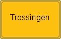Wappen Trossingen