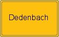 Wappen Dedenbach