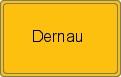 Wappen Dernau