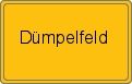 Wappen Dümpelfeld