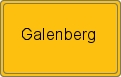Wappen Galenberg