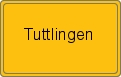 Wappen Tuttlingen