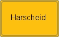 Wappen Harscheid