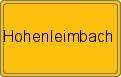 Wappen Hohenleimbach