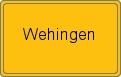 Wappen Wehingen