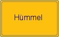 Wappen Hümmel