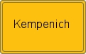 Wappen Kempenich