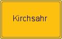 Wappen Kirchsahr