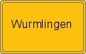 Wappen Wurmlingen