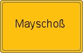 Wappen Mayschoß