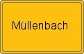 Wappen Müllenbach