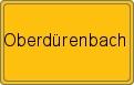 Wappen Oberdürenbach