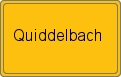 Wappen Quiddelbach