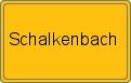Wappen Schalkenbach
